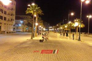 يوميا وبالفترة المسائية رأس البر تستقبل المواطنين لسداد رسوم الجعل المستحقة