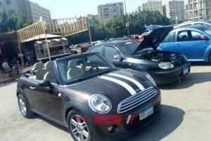 خليها تصدي تناشد الراغبين في شراء سيارات جديدة لتأجيل القرار حتى بداية 2020