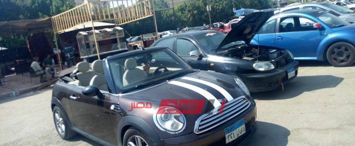 ركود كبير في اسواق بيع السيارات المستعملة في مصر موقع صباح مصر