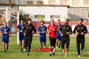 تحذيرات سيد عبد الحفيظ للاعبي الأهلي