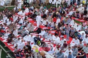 موعد صلاة عيد الأضحى المبارك 2019 بدمياط