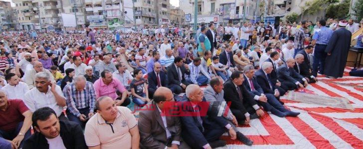 مواعيد رفع أذان الصلوات الخمس اليوم الجمعة 17-1-2020 في مصر