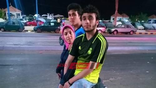 بالفيديو فتاة الدراجة البخارية وشقيقيها يروون تفاصيل اختطافها بالإسكندرية
