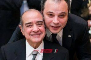 مفاجأة علاقة اسرية كانت تجمع المحامي فريد الديب بـ الفنان تامر عبد المنعم