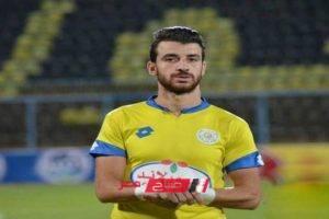 بعد توقيع محمود متولي للأهلي.. الإسماعيلي يماطل في حسم الصفقة