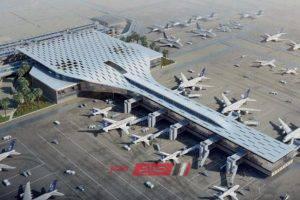 إصابة 26 مدنياً في عمل إرهابي استهدف مطار أبها الدولي بالسعودية