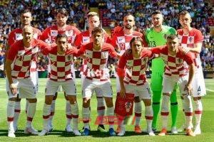 نتيجة مباراة كرواتيا مع تونس ودية دولية