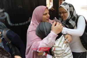 إغماء طالبة خلال امتحان الديناميكا في الإسكندرية