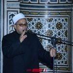 الأوقاف تحتفل بالمولد النبوي الشريف بمسجد ميت ابو غالب