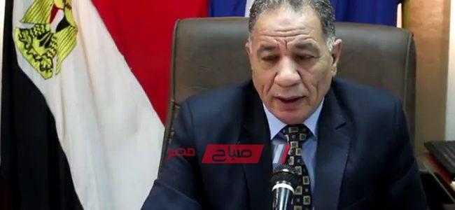 أتوبيسات مجانية لنقل المعلمين من إدارة الزرقا بدمياط الي كفر سعد لسد العجز
