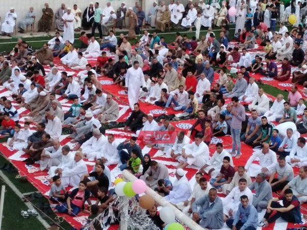 مواعيد الصلاة اليوم الأحد 28-07-2019 في محافظه دمياط - موقع صباح مصر