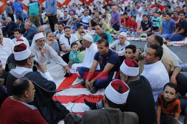 مواقيت الصلاة اليوم الجمعة 12-07-2019 بتوقيت محافظه دمياط - موقع صباح مصر