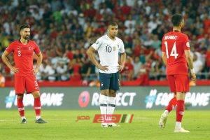 نتيجة مباراة أسبانيا مع السويد التصفيات المؤهلة ليورو 2020