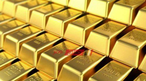 أسعار الذهب فى مصر اليوم الخميس 20-6-2019 - موقع صباح مصر