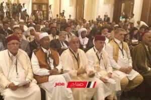 صرح وزير داخلية ليبيا ان تركيا وقطر تمول السلاح للإرهابيين