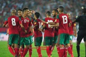 مشاهدة مباراة المغرب وغامبيا بث مباشر اليوم 12/6/2019