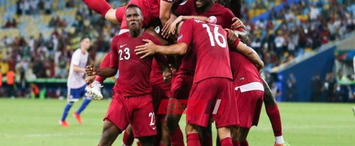 نتيجة مباراة قطر والأرجنتين كوبا امريكا