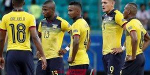 مباراة الإكوادور واليابان