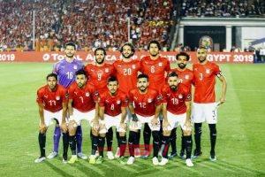 نتيجة مباراة مصر مع زيمبابوي كأس أمم أفريقيا 2019