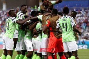 نتيجة مباراة نيجيريا وبوروندي كأس أمم أفريقيا