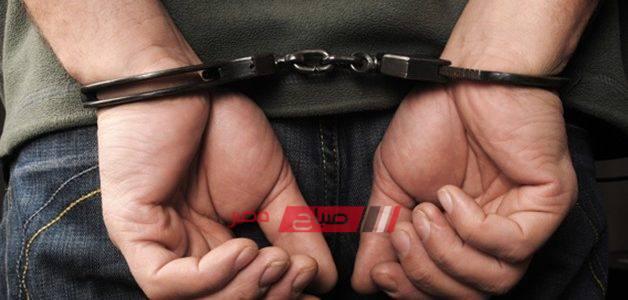 القبض على مجموعة من البلطجية لتحصيلهم أموال مقابل ركن السيارات برأس البر