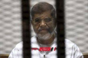 """النيابة العامة تصرح بدفن """"محمد مرسى العياط"""""""