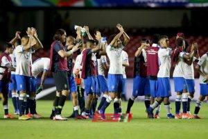 نتيجة مباراة بوليفيا وفنزويلا كوبا امريكا