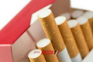 أسعار السجائر اليوم الإثنين 6-1-2020 وحقيقة منشورات موقع فيس بوك