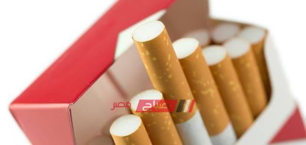 أسعار السجائر اليوم السبت 24-08-2019 باسواق المحافظات