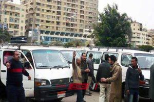 أسعار تعريفة ركوب النقل العام والأتوبيس النهري بمحافظة القاهرة