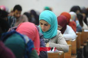 موعد بدء التسجيل في المرحلة الثالثة لتنسيق الثانوية العامة