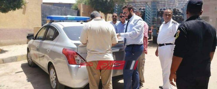 رئيس جهاز حمايه المستهلك: شن حملات على المواقف ومستودعات الغاز بعد زياده الاسعار