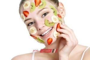 إصنعى ماسكات فاكهة طبيعية لتغذية بشرتك