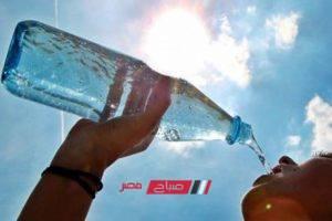 تعرف على الأحوال الجوية بمحافظة دمياط اليوم الاحد 21-07-2019