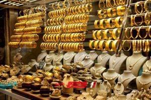 أسعار الذهب في مصر اليوم الجمعة 2-8-2019