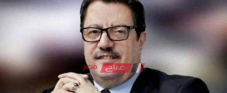 8 محطات في حياه احمد سليم امين الإعلام قبل القبض عليه بتهمه الرشوة
