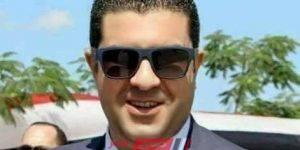 المقدم محمد معوض