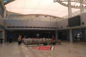 انتهاء تطوير محطة سيدى جابر ديسمبر المقبل
