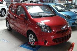 بعد تخفيض سعرها زوتي Z100  تصبح أرخص سيارة زيرو في مصر … تعرف عليها