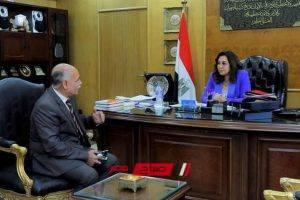 محلية كفر سعد تعلن الانتهاء من العمل بقانون التصالح على مخالفات البناء في هذا الموعد