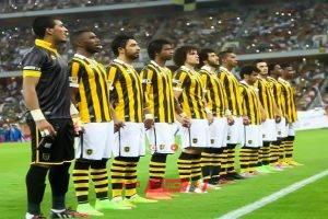نتيجة وملخص مباراة الاتحاد وذوب آهن اصفهان دوري أبطال آسيا