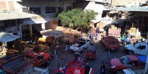 سوق الحضرة