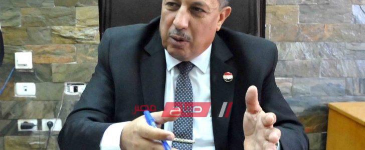 تعليم الإسكندرية تلغي تكليف مدير مدرسة عمر مكرم للتقصير فى العمل