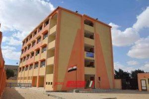 42 مدرسة جديدة تدخل الخدمة لأول مرة فى العام الدراسي 2019-2020 بالإسكندرية