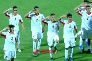 موعد مباراة الأردن والبحرين في بطولة غرب آسيا