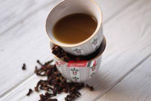 طريقة عمل قهوة العيد العربية