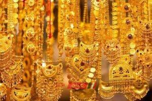 أسعار الذهب في مصر اليوم الجمعة 18-10-2019