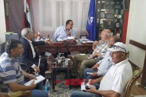 وكيل الشباب بدمياط يعلن عودة مركز السنانية لدوري الوزارة لكرة القدم