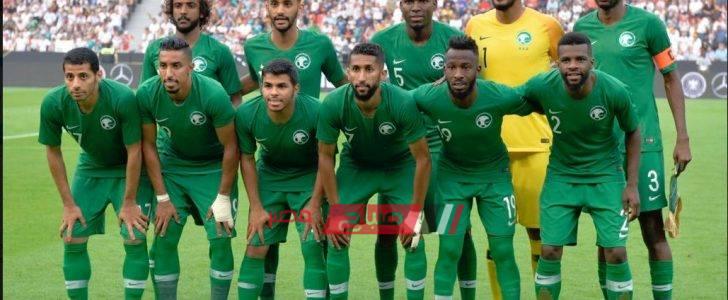 نتيجة مباراة السعودية ومالي تصفيات آسيا