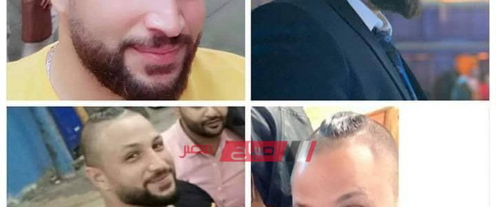 إصابة شاب إصابات خطيرة جراء انقلاب سيارته على طريق رأس البر بدمياط